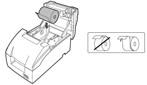 How Do I Setup My Epson Impact Dot Matrix Printer Model TM