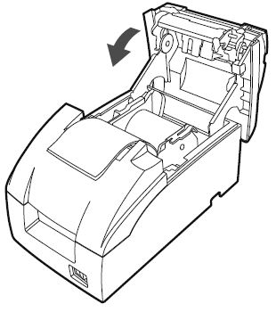 How Do I Setup My Epson Impact Dot Matrix Printer Model TM