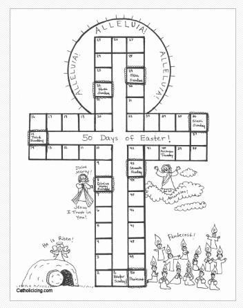 Season Of Lent Cross Print Art in 2019 Easter t