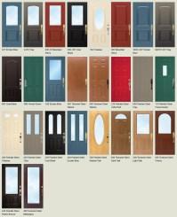 Legacy Door & Overhead Door Parts Diagram Locate A Part By ...