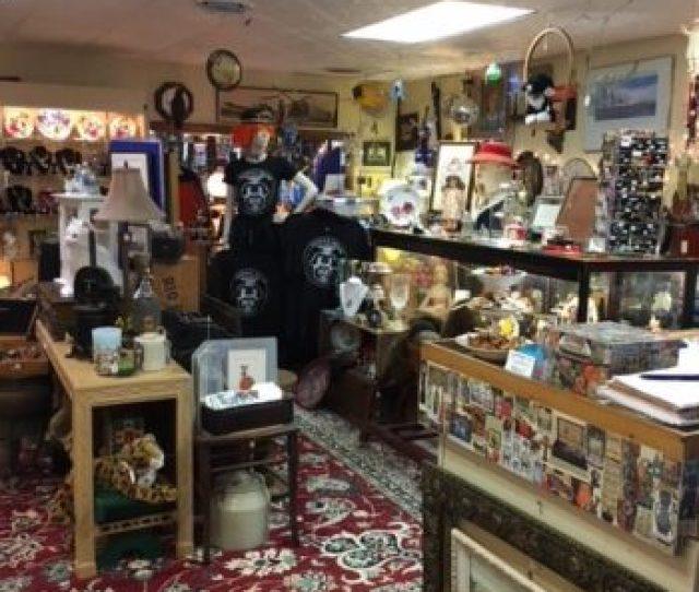 Wilmington De Antique Shops