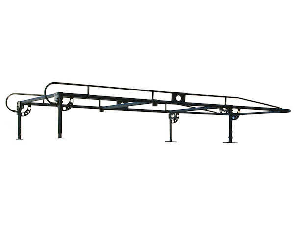 Buyers 1501200 Utility Body Ladder Rack/Carrier