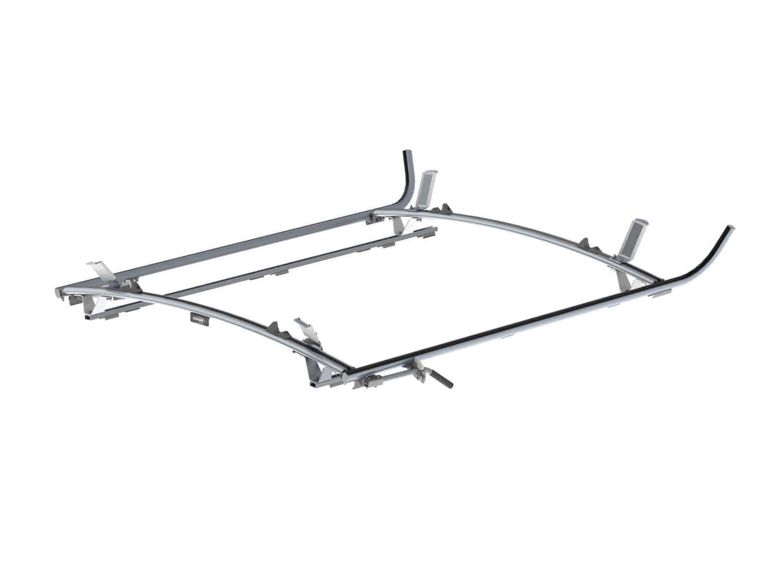 Ranger Design 1530-PHL Aluminum 2-Bar Double Clamp Ladder