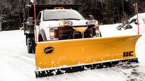 small resolution of fisher xblade snow plow hc series snowplow wiring