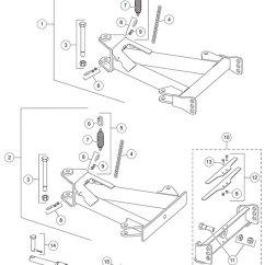 Fisher Plow Wiring Diagram 2004 Wrx Headlight A-frame Hd2/hdx