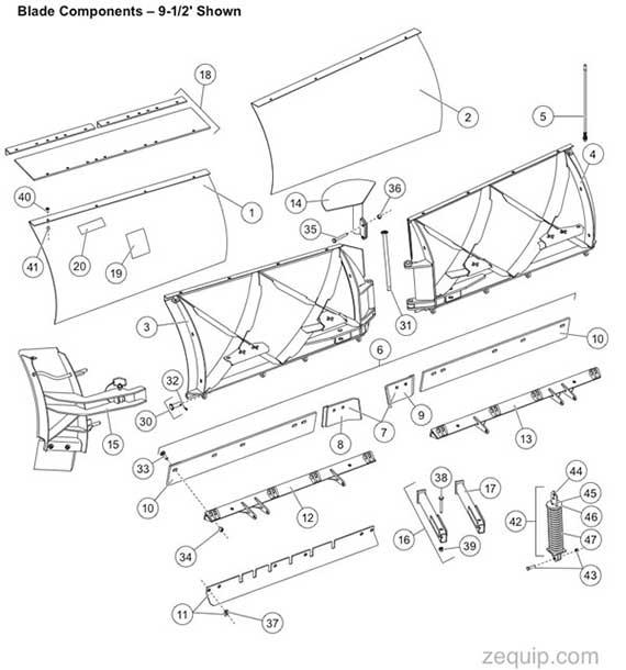 free download Curtis Snow Plow 3000 Installation Manual torent
