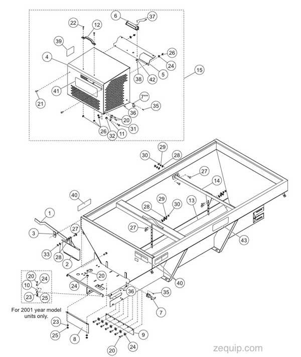42 Craftsman Mower Deck Craftsman Mower Blades Craftsman