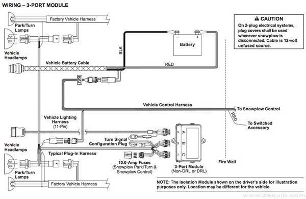 Western2wireDiagram?resize=600%2C390&ssl=1 meyer relay wiring diagram meyers e60 diagram, meyers e 47 hiniker plow wiring diagram at bayanpartner.co