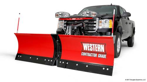 small resolution of western mvp plus snow plow