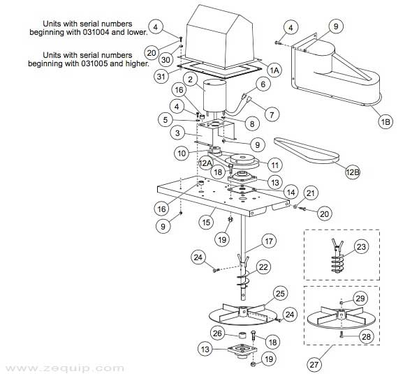 Fisher 1000 Wiring Diagram
