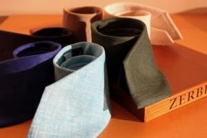 colsarto linen tie