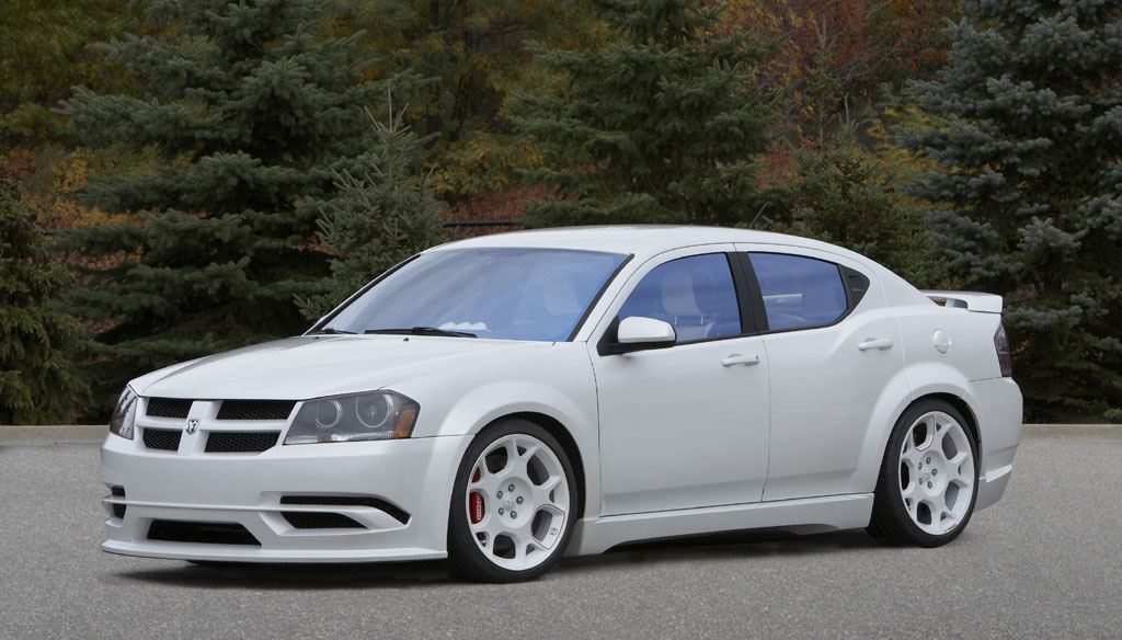 Diagram Further 2012 Dodge Avenger Turbo Kit On 2008 Dodge Avenger