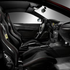 Ferrari Office Chair Recliner With Ottoman Nz These Bucket Seats Can Be Your Chairs Thrillist