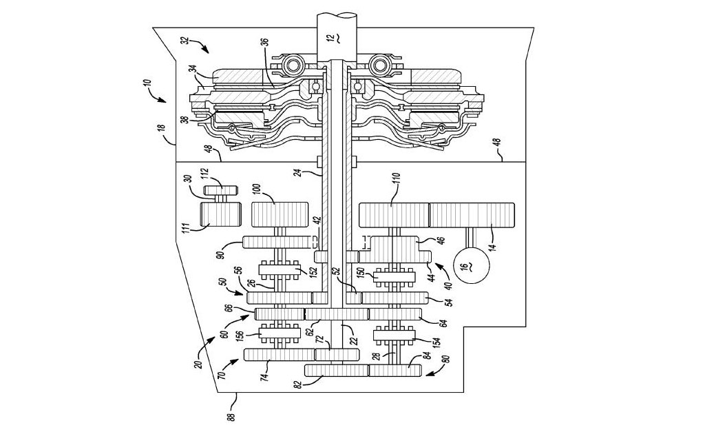 general motors starter wiring diagram