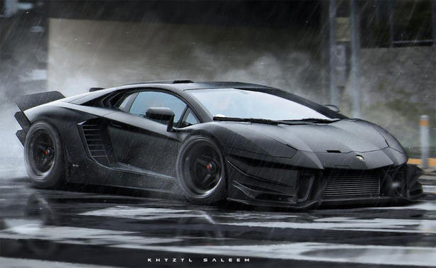 These Custom Supercars Will Blow Your Mind Away