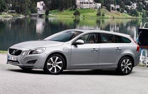 Volvo V60 Hybrid Photo 4 11931