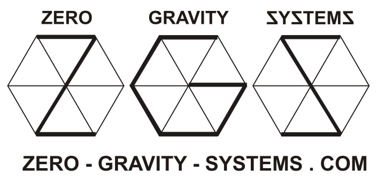 ZERO GRAVITY SYSTEMS, GRAVITATIONAL TIME ACCELERATION, THE