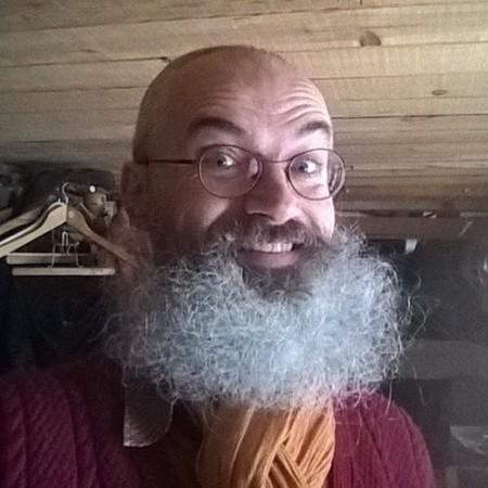 Portrait de Laurent Levrot - zéro toxique