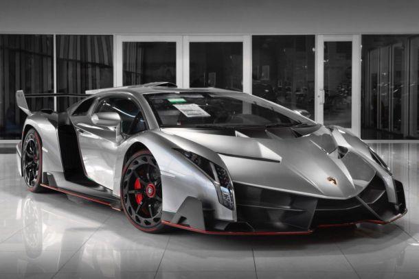 نتيجة بحث الصور عن Lamborghini Veneno