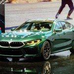 Five Units Of Bmw M8 Competition Gran Coupe First Edition Headed For South Africa