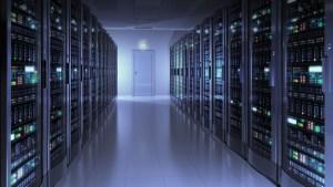 Zero & One serverroom webruimte website webshop Zottegem