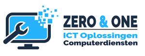 Zero & One Computerhulp uit Zottegem ICT oplossingen en computerdiensten