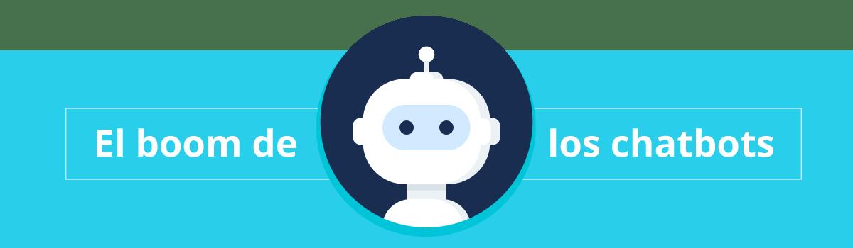 El boom de los chatbot