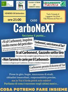 carbonext-serata