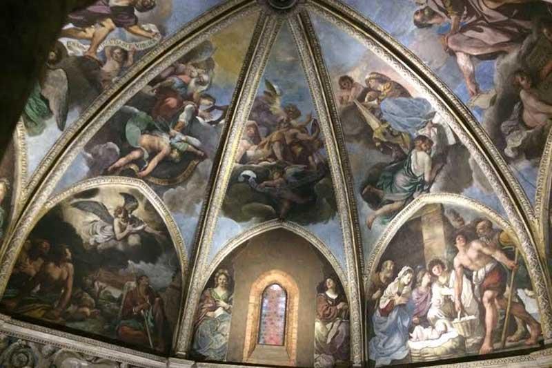 Piacenza scommette sul guercino zerocinque23 for Piacenza mostra guercino
