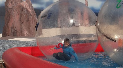 Wasserball?