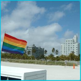 Miami - Strand