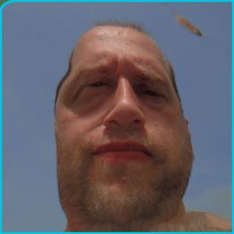 Unterwasser-Schnappschuss