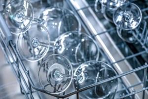 Lave vaisselle et zéro déchet