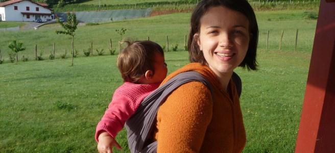 Natacha Guillaume du blog Heureux sans couches HNI