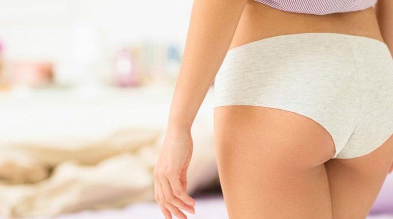 La culotte menstruelle pour des règles saines