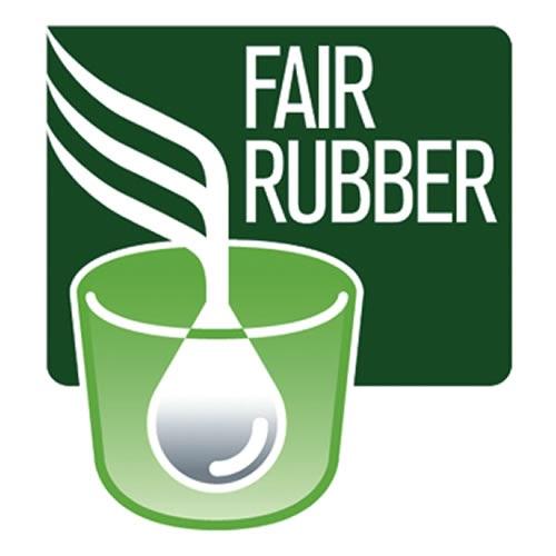 Label Fair Rubber