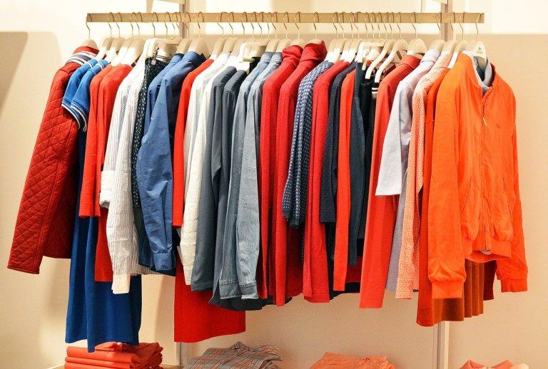 Louer ses vêtements plutôt que de les acheter