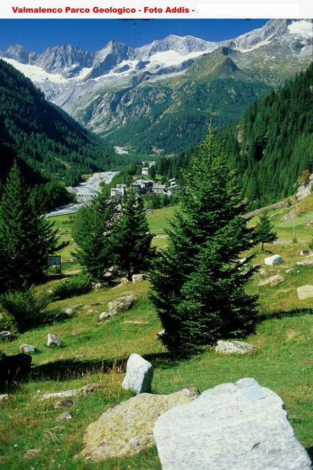 Visitare Sondrio e la Valtellina