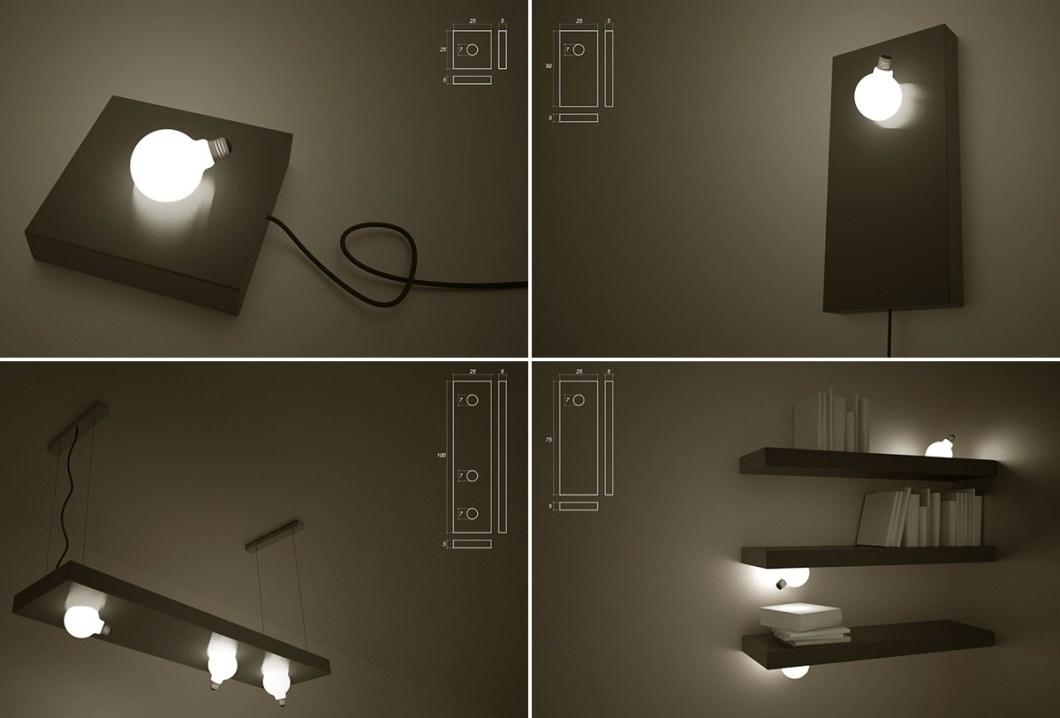 francesco sommacal_design lampada