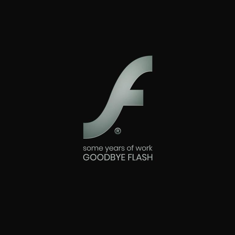 goodbye-flash