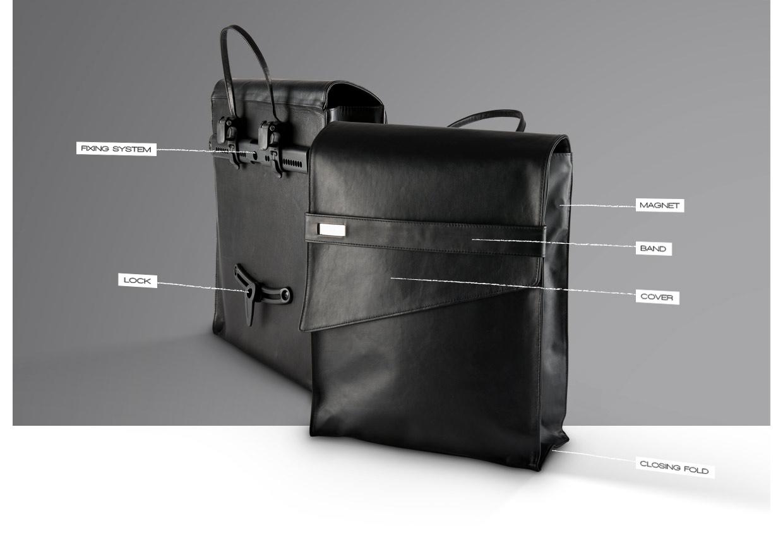 Tasche Design Südtirol