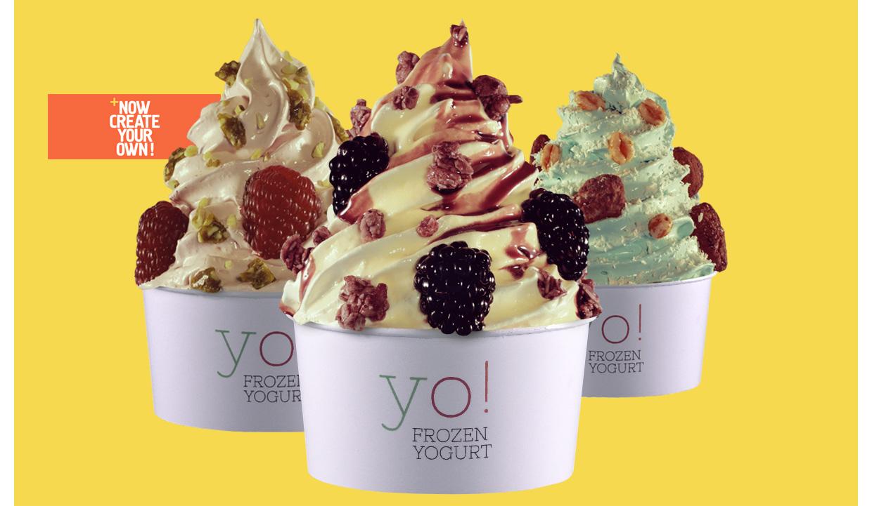 frozen yogurt brennero
