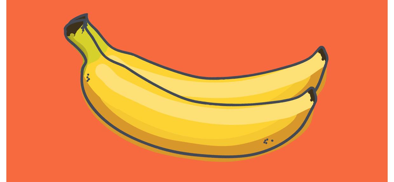 vector_banana