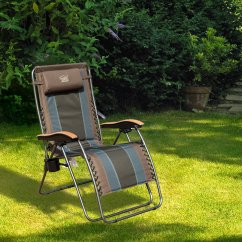 Padded Zero Gravity Chair Outdoor Wicker Chairs Best Oversized Reviews - By Guy