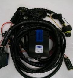 tcm 2650 gm 6l50e 6l80e 6l90e transmission controller w harness [ 4320 x 2432 Pixel ]