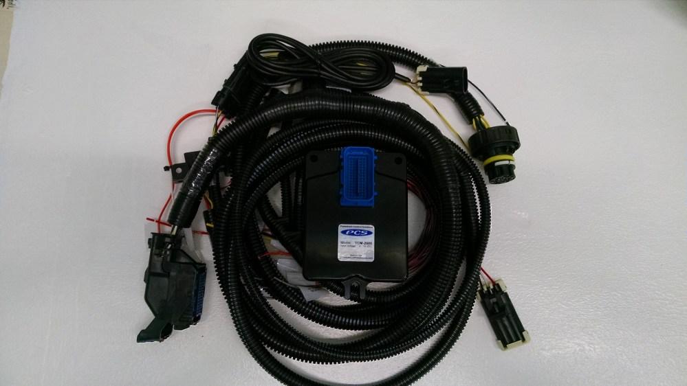 medium resolution of tcm 2650 gm 6l50e 6l80e 6l90e transmission controller w harness