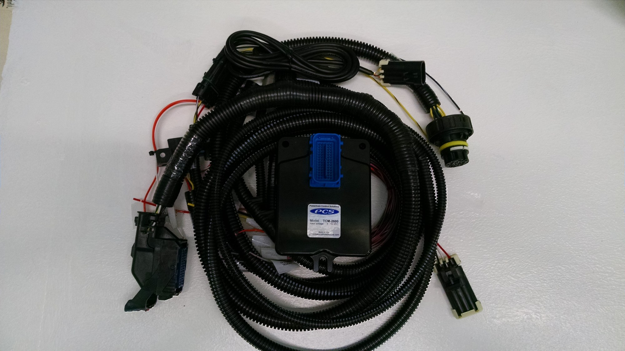 hight resolution of 6l80e 6l90e transmission controller