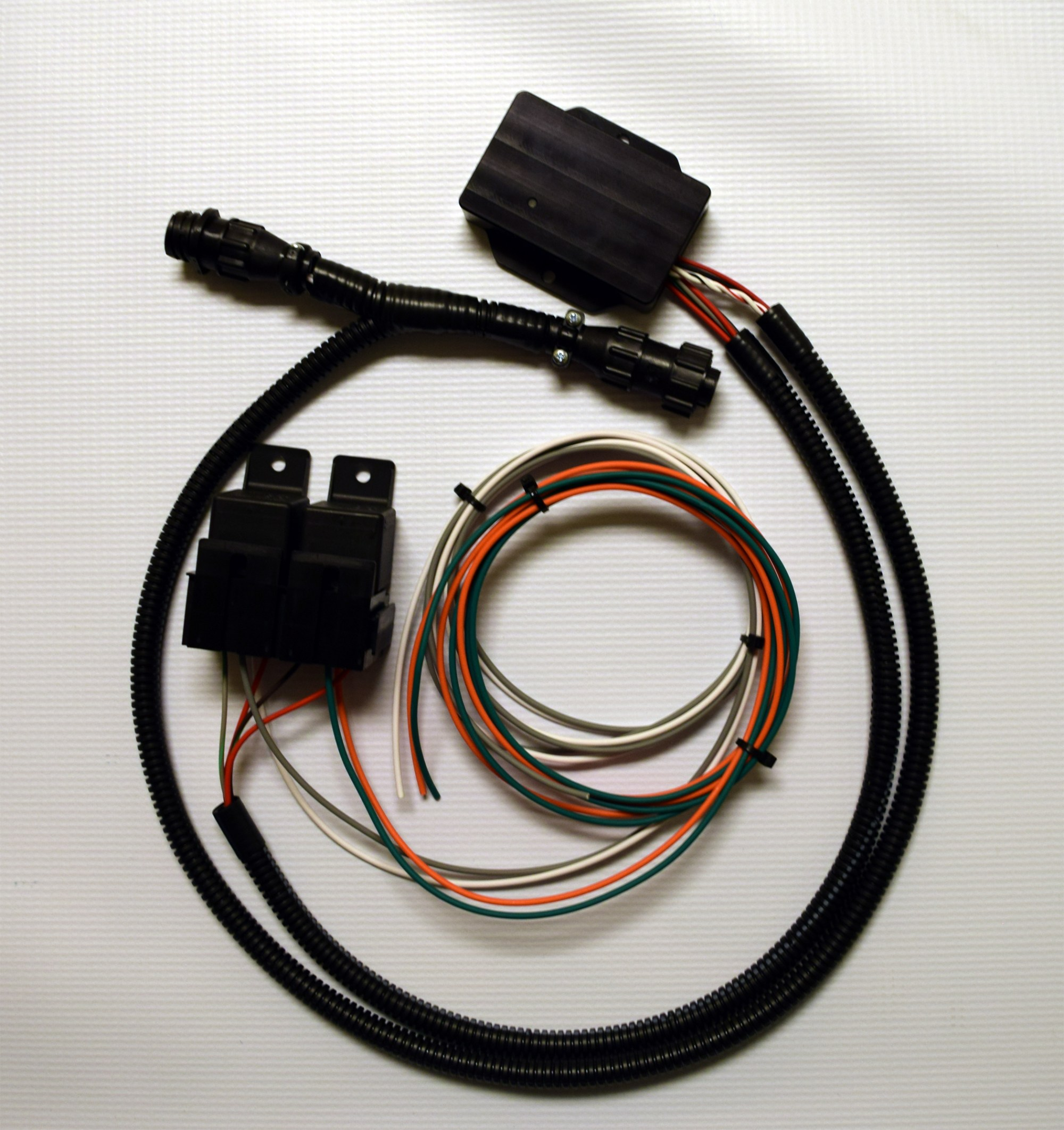 hight resolution of 6l80e 6l90e 8l90e reverse light and neutral safety relay kit gm backup light wiring