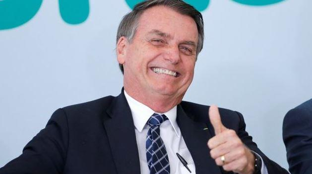 Bolsonaro Admits Farmers May Have Started Amazon Wildfires