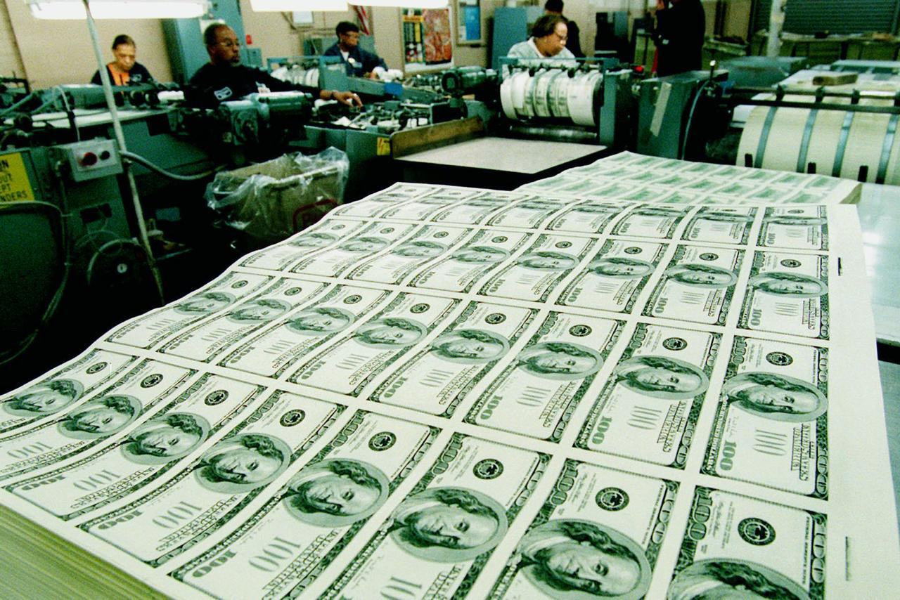 Federal Reserve To Quarantine Dollars From Asia On Covid-19 ...